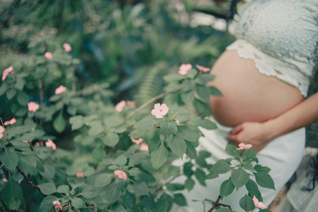 Zzp'er en zwanger: handige tips