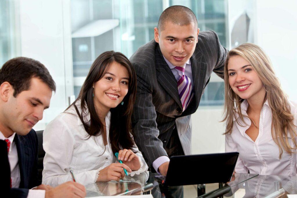 Payroll experts van payroll select